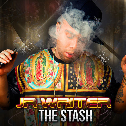 The Stash by J.R. Writer