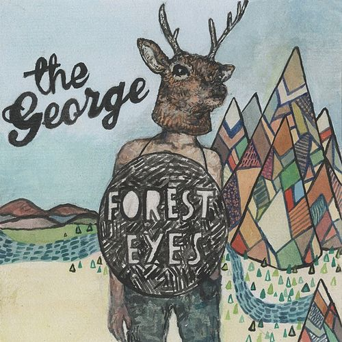Forest Eyes by TheGeorge