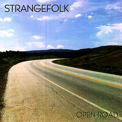 Open Road by Strangefolk