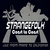 Coast To Coast by Strangefolk