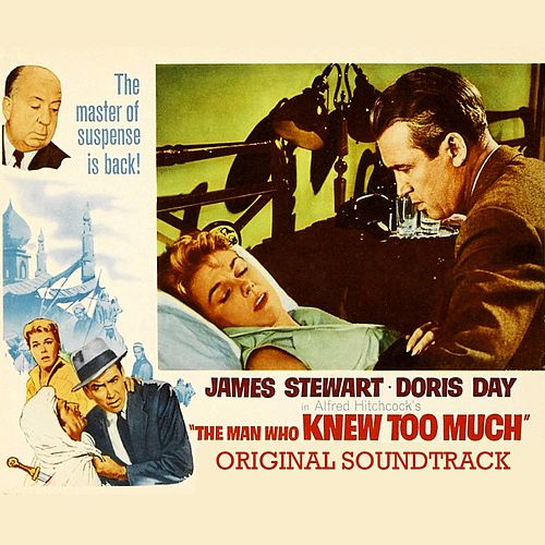 The Man Who Knew Too Much: Prelude (Original Soundtrack Theme from 'The Man Who Knew Too Much') by Bernard Herrmann