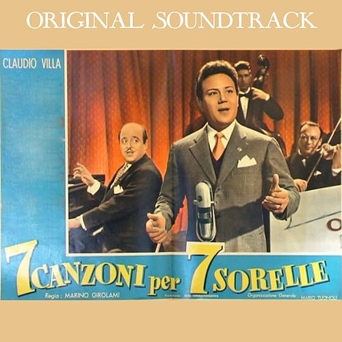 Come facette mammeta (Original Soundtrack Theme from 'Sette canzoni per sette sorelle') by Claudio Villa