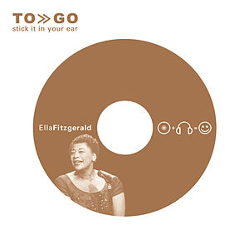 To Go by Ella Fitzgerald