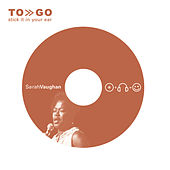 To Go by Sarah Vaughan