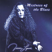 Mistress of the Blues by Teresa Lynne