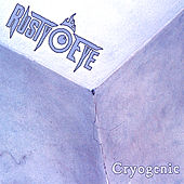 Cryogenic Ep [Mini CD] by Rusty Eye