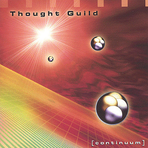 Continuum by Thought Guild