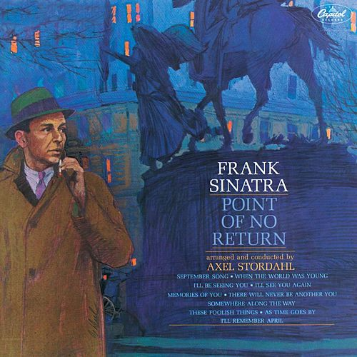 Point Of No Return by Frank Sinatra