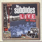 Live At Last by The Subdudes