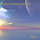Planets and Atmospheres by Philter