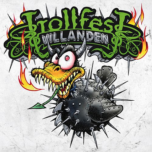 Villanden by TrollfesT