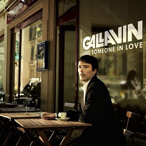 Like Someone in Love (Radio Edit) by Gallavin