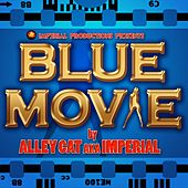 Blue Movie von Alley Cat