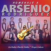 Homenaje a Arsenio Rodriguez by Various Artists