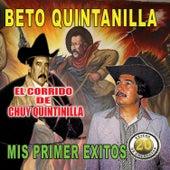 Mis Primero Exitos by Beto Quintanilla