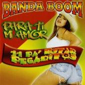 Para Ti Mi Amor: 11 Pa' Estar Pagaditos by Banda Boom