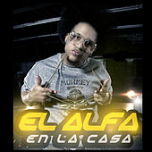 Si Yo Toy Con Dios Quien Contra Mi - Single by Alfa