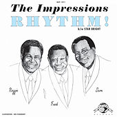 Rhythm! by The Impressions