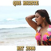 Que Hiciste (Tribute to Jennifer Lopez) by Disco Fever