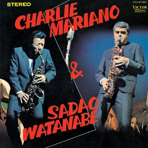 Nabasada & Charlie by Sadao Watanabe
