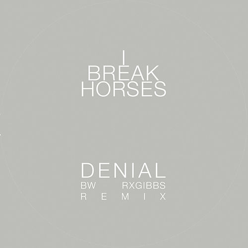 Denial by I Break Horses