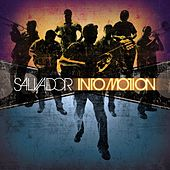 Into Motion by Salvador