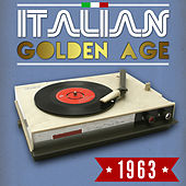 Italian Golden Age 1963 by Various Artists