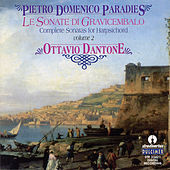 Paradies: Le sonate di gravicembalo, Vol. 2 by Ottavio Dantone