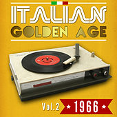 Italian Golden Age 1966 Vol. 2 by Various Artists