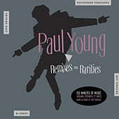 Remixes & Rarities by Paul Young