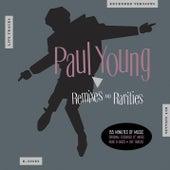 Remixes & Rarities von Paul Young