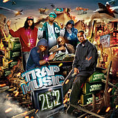 Trap Music 2k12 von Various Artists