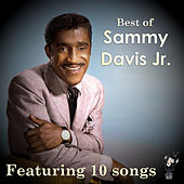 The Best of Sammy Davis Jr. by Sammy Davis, Jr.