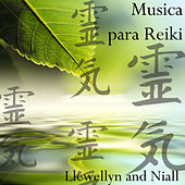 Musica para Reiki by Various Artists