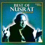 Best of Nusrat in Punjabi by Nusrat Fateh Ali Khan