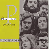 Serie Platino by Mocedades