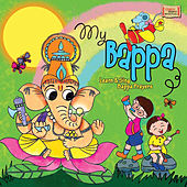 My Bappa - Moraya Re Bappa - Single by Shankar Mahadevan