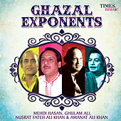 Ghazal Exponents by Various Artists