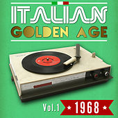 Italian Golden Age 1968 Vol. 1 by Various Artists