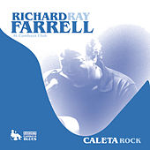 Richard Ray Farrell At Cambayá Club. Caleta Rock by Richard Ray Farrell