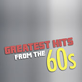 100 Greatest Hits from the 60's von Various Artists