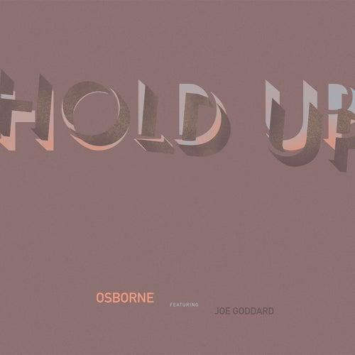 Hold Up (feat. Joe Goddard) by Osborne