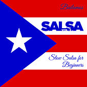 Bailamos Salsa, Vol. 2: Slow Salsa for Beginners with Celia Cruz, Eddie Palmieri, And More by Various Artists