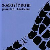 Practical Footwear by Sodastream