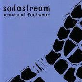 Practical Footwear by Sodastream