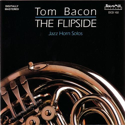 The Flipside by Thomas Bacon