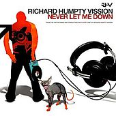 Never Let Me Down by Richard