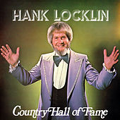 Country Hall of Fame by Hank Locklin