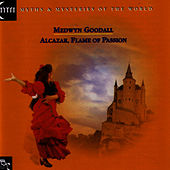 Alcazar Flame Of Passion by Medwyn Goodall