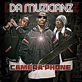 Camera Phone by Da Muzicianz